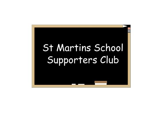 St Martins School Supporters Club